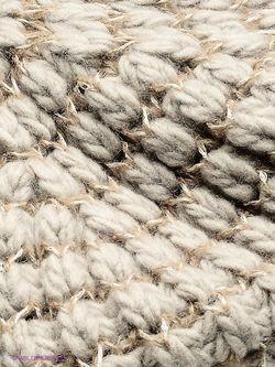 Береты Snezhna                                                                                                              серый цвет