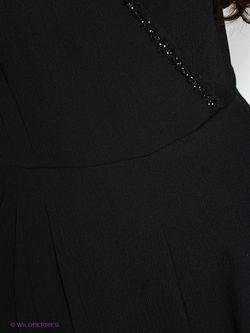 Комбинезоны Devore                                                                                                              черный цвет