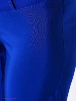 Брюки MammySize                                                                                                              синий цвет