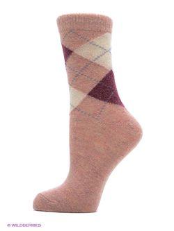 Носки Burlesco                                                                                                              хаки цвет