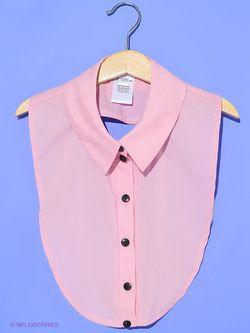 Воротники Colambetta                                                                                                              розовый цвет