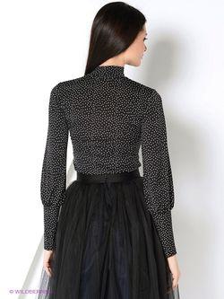 Блузки Alina Assi                                                                                                              черный цвет