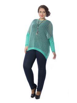 Джемперы Wisell                                                                                                              зелёный цвет