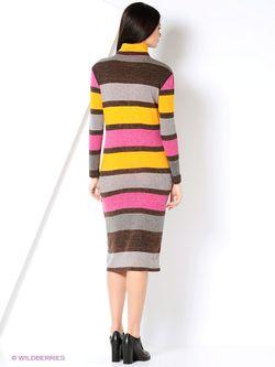 Платья La Via Estelar                                                                                                              коричневый цвет