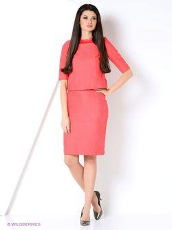 Джемперы La Via Estelar                                                                                                              розовый цвет