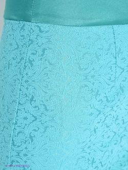 Юбки La Via Estelar                                                                                                              Бирюзовый цвет