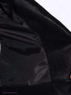 Куртки Mango                                                                                                              чёрный цвет