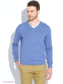 Джемперы LERROS                                                                                                              синий цвет