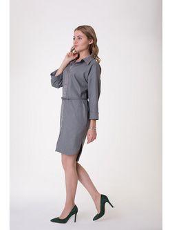 Платья STIMAGE                                                                                                              серый цвет