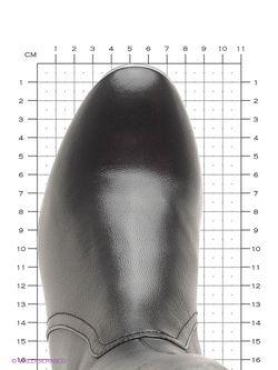 Сапоги ЭГО                                                                                                              черный цвет