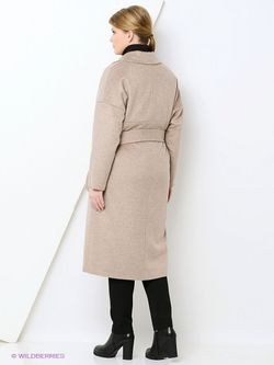 Пальто GAMELIA                                                                                                              бежевый цвет