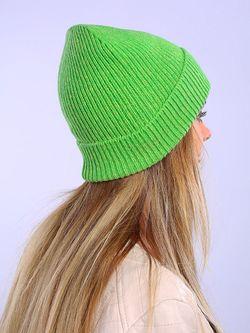 Шапки Venera                                                                                                              зелёный цвет