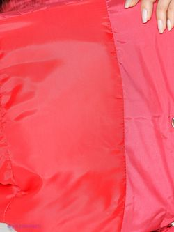 Пальто Lanicka                                                                                                              розовый цвет