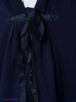 Кардиганы Fiorella Rubino                                                                                                              синий цвет