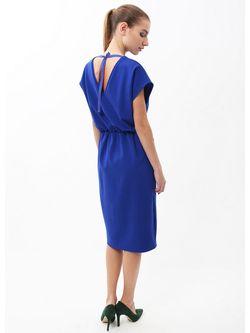 Платья STIMAGE                                                                                                              синий цвет