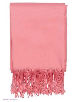 Палантины Loricci                                                                                                              розовый цвет