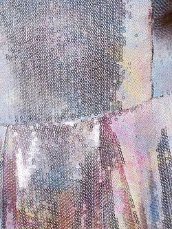 Платья Devore                                                                                                              голубой цвет