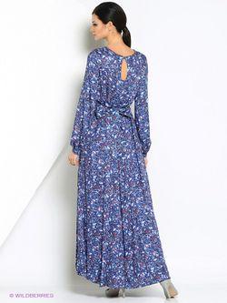 Платья Pallari                                                                                                              синий цвет