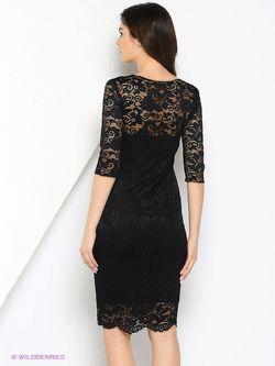 Платья Barcelonica                                                                                                              чёрный цвет