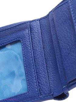 Кошельки Bullatti                                                                                                              голубой цвет