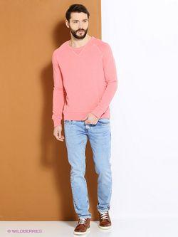 Свитшоты Pepe Jeans London                                                                                                              розовый цвет