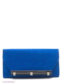 Клатчи Eleganzza                                                                                                              синий цвет