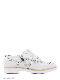 Ботинки Marko                                                                                                              белый цвет