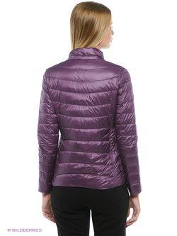 Пуховики Burlesco                                                                                                              фиолетовый цвет