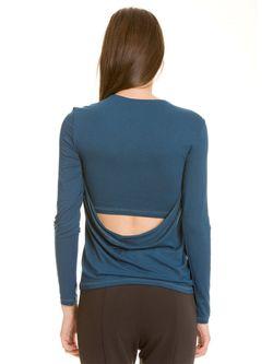 Джемперы Levall                                                                                                              синий цвет
