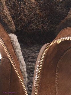 Ботильоны Milana                                                                                                              коричневый цвет