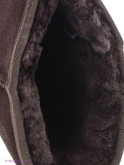 Угги SNOW PAW                                                                                                              коричневый цвет