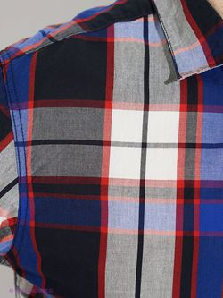 Рубашки Jackjones Jack & Jones                                                                                                              красный цвет