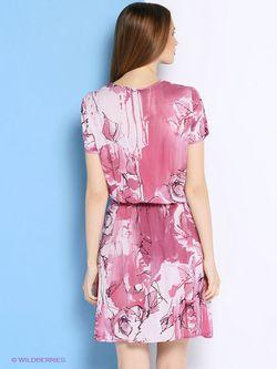 Платья Trussardi                                                                                                              розовый цвет