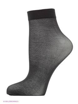 Носки Immagine                                                                                                              чёрный цвет