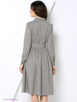 Платья Clabin                                                                                                              черный цвет