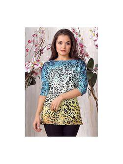 Блузки LIORA                                                                                                              голубой цвет