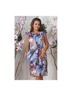 Платья LIORA                                                                                                              фиолетовый цвет