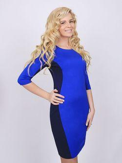 Платья ELNY                                                                                                              голубой цвет