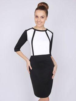 Платья ELNY                                                                                                              черный цвет