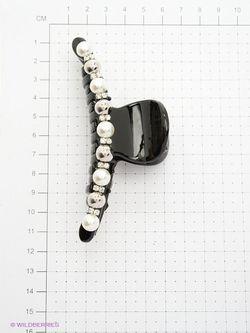Заколки Kameo-Bis                                                                                                              черный цвет