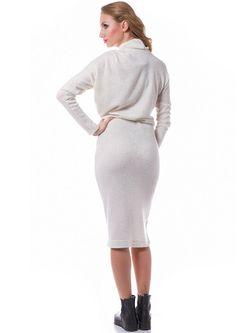 Платья Evercode                                                                                                              белый цвет