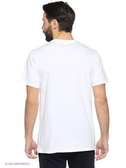Футболка El Fa Mei                                                                                                              белый цвет