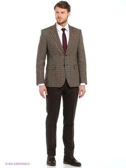 Пиджаки btc                                                                                                              коричневый цвет