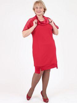 Платья NadiN                                                                                                              красный цвет