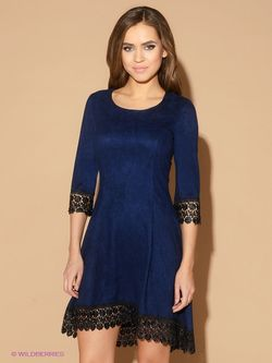 Платья ARBOR VITAE                                                                                                              синий цвет