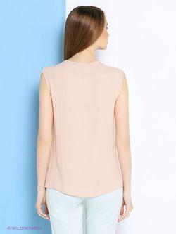 Блузки Trussardi                                                                                                              розовый цвет