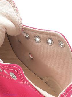 Кеды 4U                                                                                                              розовый цвет