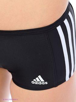 Танкини Adidas                                                                                                              черный цвет
