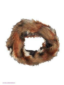 Шарфы Parfois                                                                                                              коричневый цвет