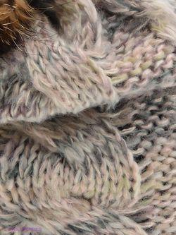 Шапки Parfois                                                                                                              коричневый цвет